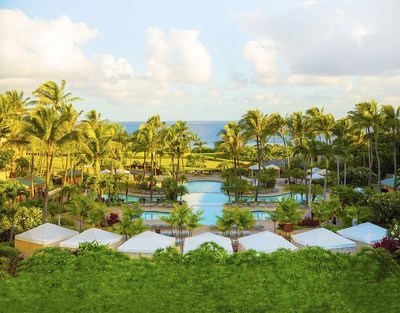 Nationally renowned agent Aaron Kirman, known for representing some of the country's most significant estate and architectural properties, has formed a strategic alliance with Hawaii's leading brokers and developers to help California buyers purchase luxury properties in the islands. Citing strong demand from wealthy buyers for second homes in Hawaii, Kirman's first co-marketing project is The Ritz-Carlton Residences�, Kapalua, 107 condominiums in the world-famous Ritz-Carlton Kapalua Resort in Maui.