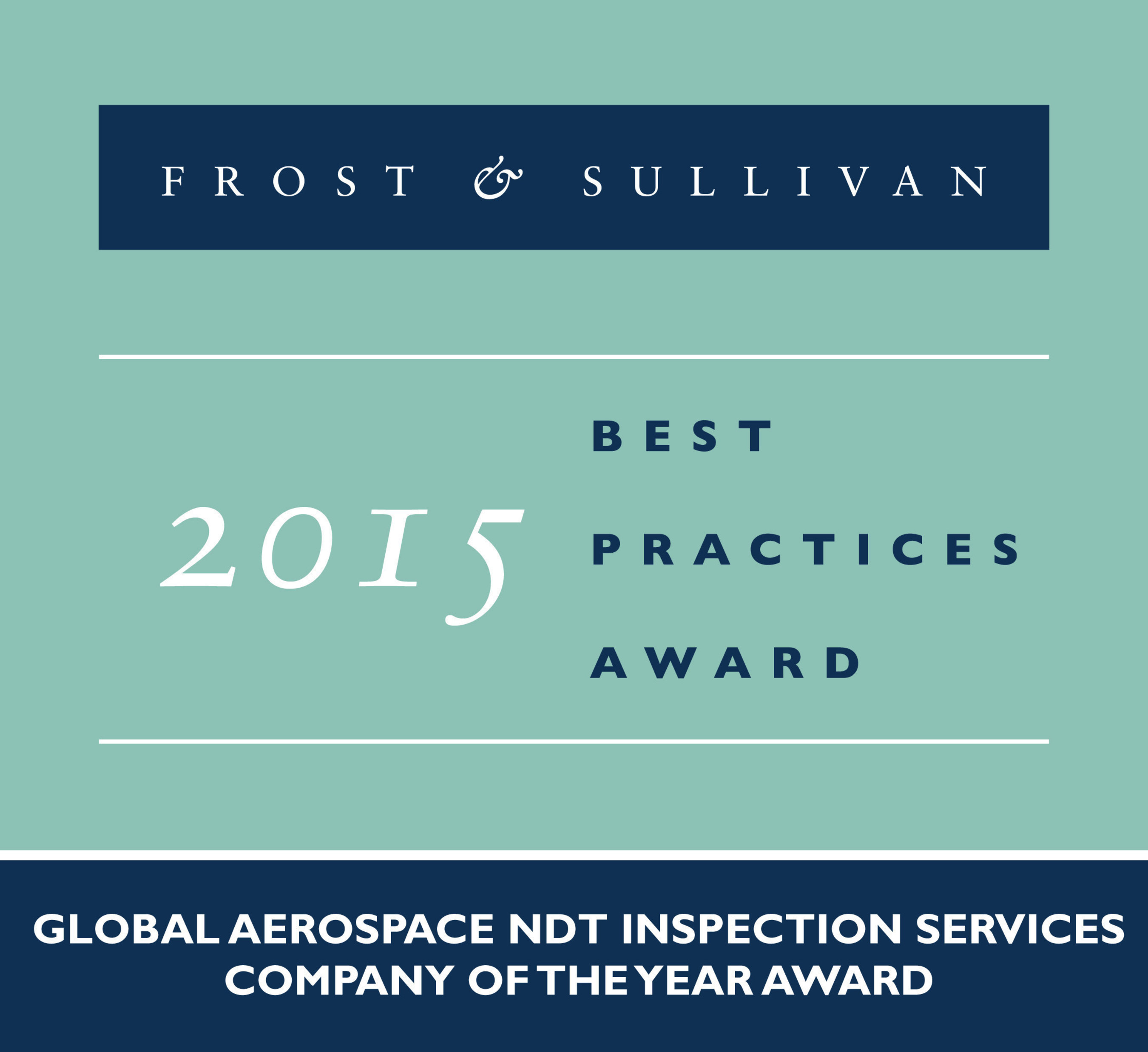 Frost & Sullivan Commends Vibrant Corporation's Growth Based on the Success of its Process