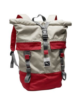 InCycle Backpack Recyclable.