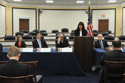 Congressional Briefing: A Dialogue on Patient Safety and Cancer