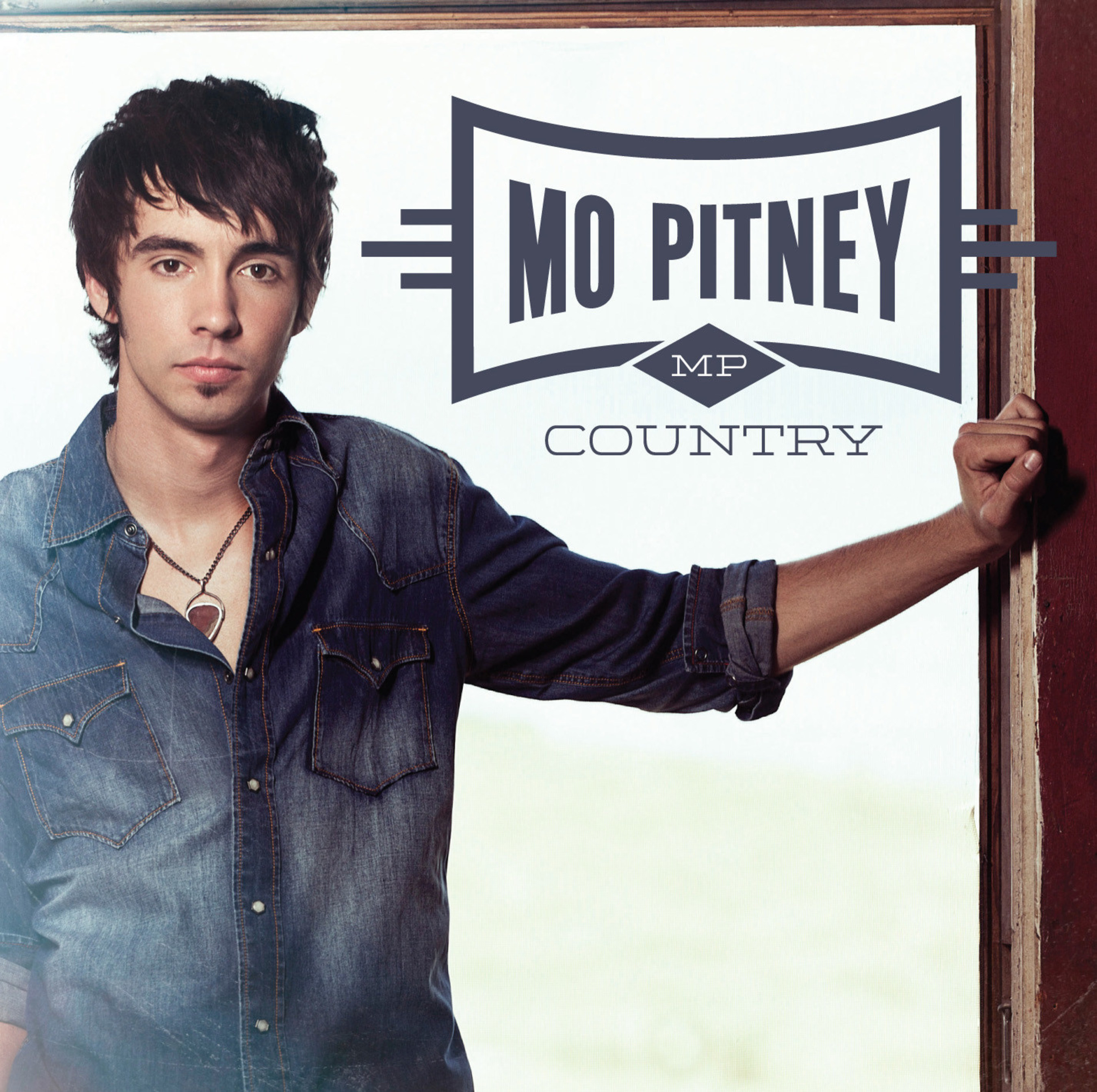 Critically Acclaimed Curb Artist Mo Pitney Partners with CMT and iHeartMedia For the Exclusive