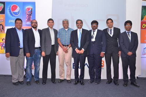 PepsiCo India Finds 'Indra's Advisors' at IIM Calcutta
