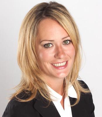 Kari Embree, Senior Digital Content Editor, Packaging Digest.  (PRNewsFoto/UBM Canon)