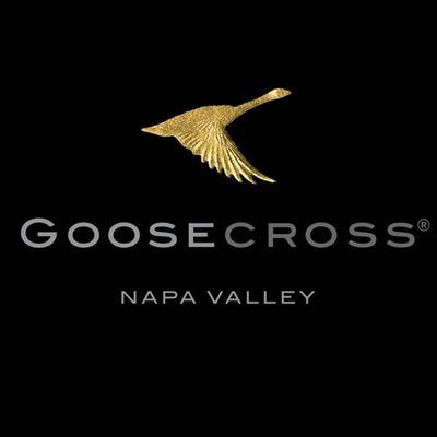 Goosecross Cellars - Yountville, CA.  (PRNewsFoto/Zepponi & Company)