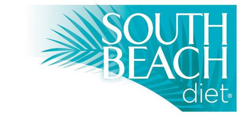 South Beach Diet logo.  (PRNewsFoto/South Beach Diet)