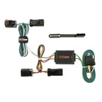 Del City Supplies CURT™ T-connector Wire Harnesses for Easy Installation