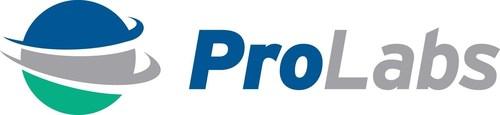 ProLabs Logo (PRNewsFoto/ProLabs)