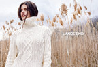 LANDS' END LAUNCHES NEW FALL CAMPAIGN TO CAPTURE BRAND SPIRIT.