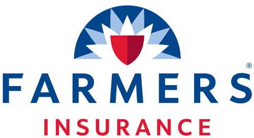 Farmers Insurance Logo. (PRNewsFoto/Farmers Insurance) (PRNewsFoto/)