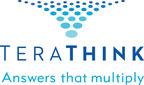 TeraThink Logo.  (PRNewsFoto/TeraThink Corporation)