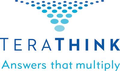 TeraThink Logo.