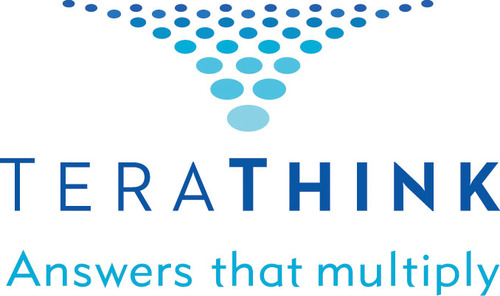Answers that multiply (PRNewsFoto/TeraThink Corporation) (PRNewsFoto/TERATHINK CORPORATION)