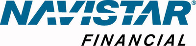 Navistar Financial Logo.  (PRNewsFoto/Navistar International Corp.)