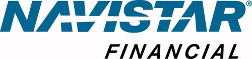 Navistar Financial Logo.  (PRNewsFoto/Navistar International Corp.)