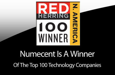 Numecent Is A Winner Of Red Herring Top 100 Technology Companies In North America