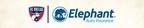 Elephant Auto Insurance Logo