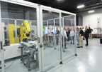 ZEISS Opens Car Body and Automated Inspection Center in Michigan