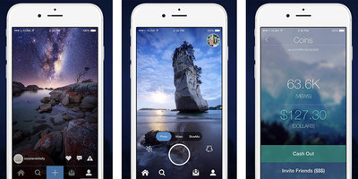 Klink Launches Social Media Platform That Compensates Users for Creative Content