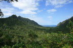 Kualoa Ranch - courtesy of Kualoa Ranch