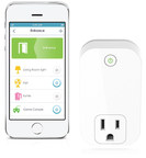 D-Link Now Shipping its Newest Wi-Fi Smart Plug for Under $40. (PRNewsFoto/D-Link Systems)