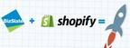 BizSlate + Shopify = Launch for Success!