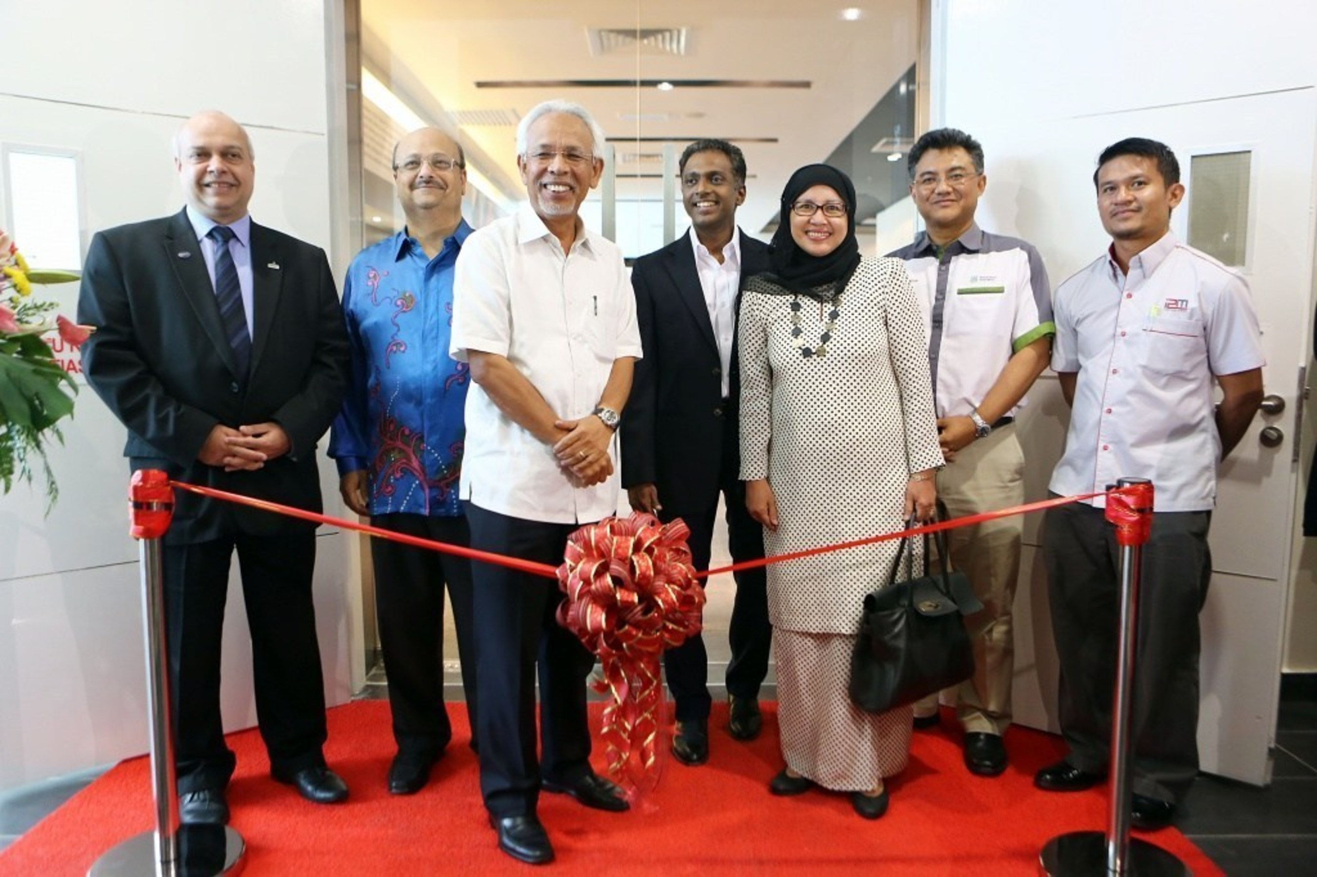 Frost & Sullivan Reiterates Commitment in Iskandar With Inauguration of New Office; Announces 2nd Charity Run Frost The Trail Iskandar