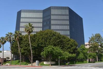 Barrister Executive Suites, Inc. in 233 Wilshire Blvd., Suite 400, Santa Monica