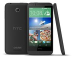 Calling All Trendsetters: HTC Desire 510 to Launch at Cricket Wireless (PRNewsFoto/Cricket Wireless)