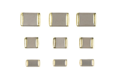 KEMET's gold plated terminations for high temperature 200 degrees Celsius applications are available in several gold thickness options to accommodate alternative attachment methods.