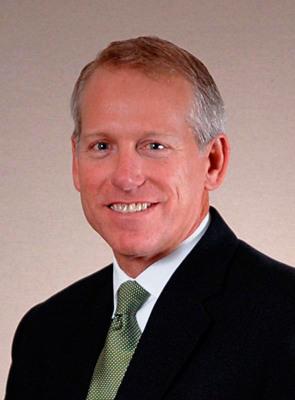 John Gates, Chief Executive Officer, Markets - Jones Lang LaSalle.  (PRNewsFoto/Jones Lang LaSalle)