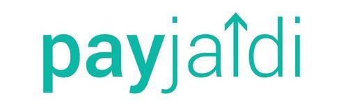 PayJaldi logo (PRNewsFoto/My Mobile Payments Ltd)