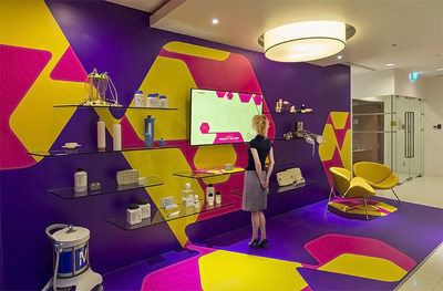 Merck's M Lab(TM) Collaboration Centers provide a shared, exploratory environment where customers work closesly with the company's scientists and engineers to solve their toughest biomanufacturing challenges and help accelerate development of new therapies