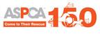 The ASPCA celebrates 150 years