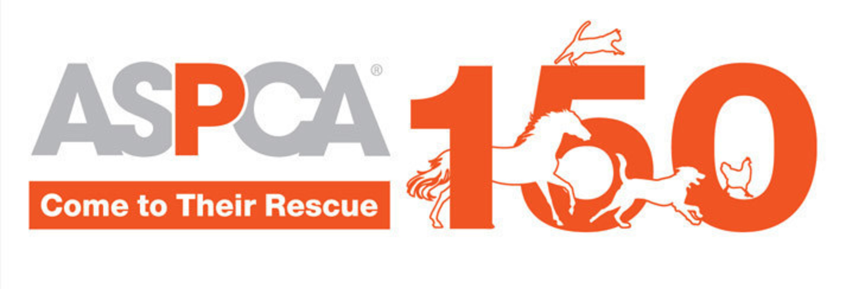 Stars Unite to Celebrate the ASPCA's 150th Anniversary with Nationwide Call-to-Action