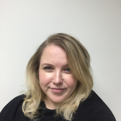 Caitlin Carragee joins ANNUITAS as Associate Consultant, Strategy.
