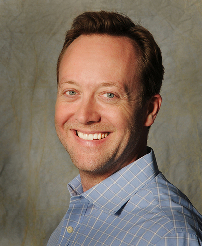 Saatchi Art's new COO, Scott Boecker. (PRNewsFoto/Saatchi Art)