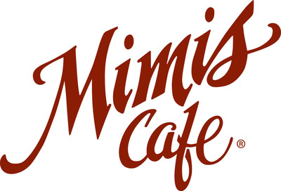 Mimi's Cafe Logo (PRNewsFoto/Mimi's Cafe)