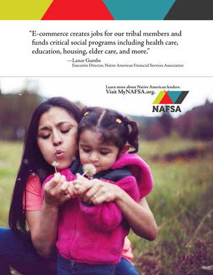 "NAFSA Launches New Statewide Advertising Campaign in Connecticut: ""Brighter Future"""