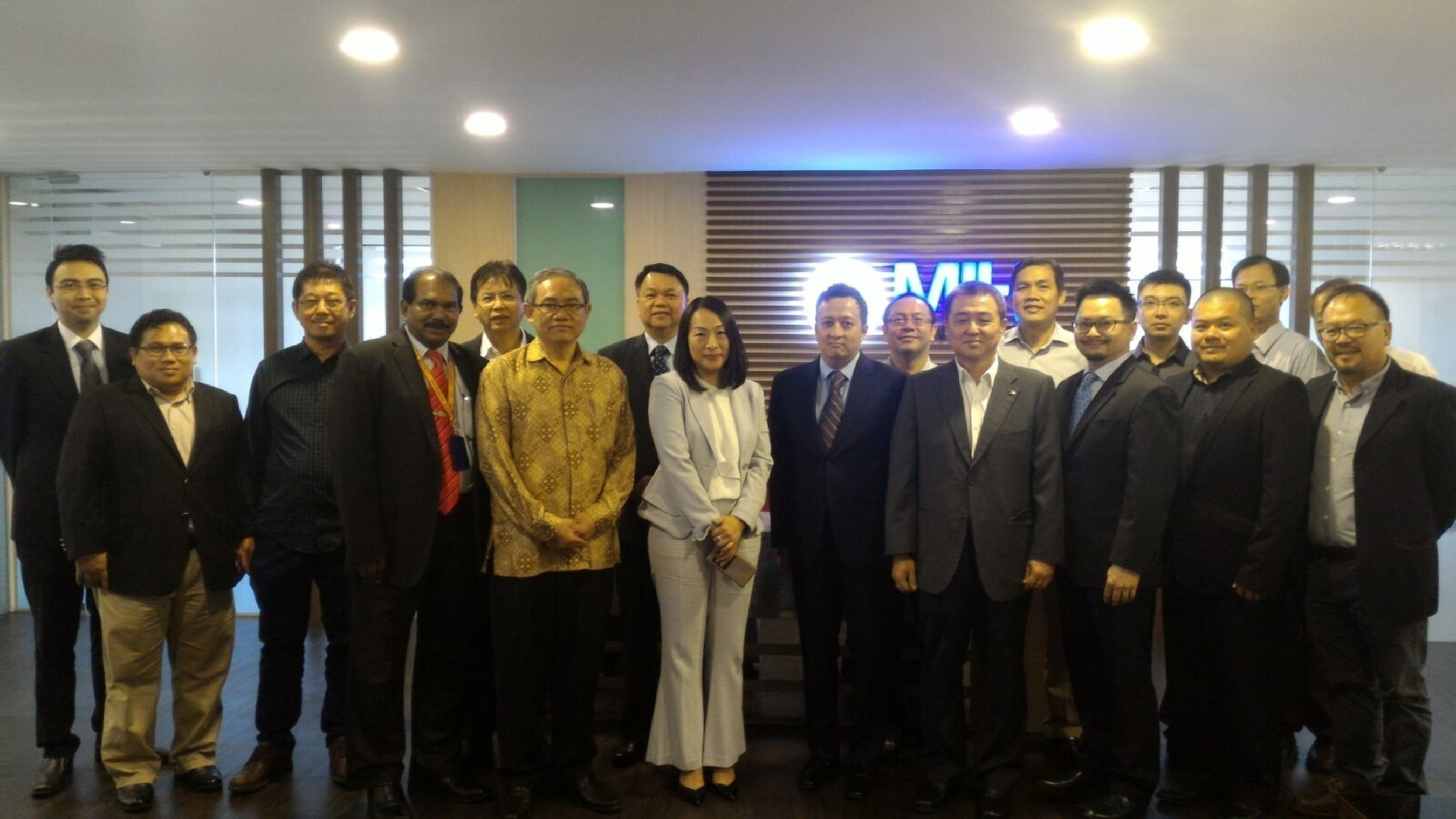 Frost & Sullivan signs MoU with Malaysia Innovation Hub to drive Innovation Ecosystem