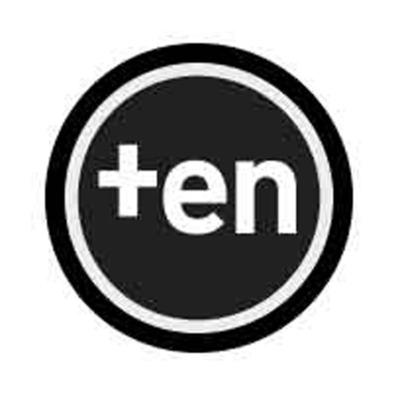 TEN logo. (PRNewsFoto/TEN) (PRNewsFoto/TEN)