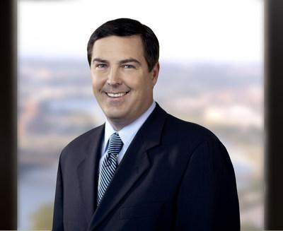 Michael Vennum, a Partner at Burleson LLP (PRNewsFoto/Burleson LLP)