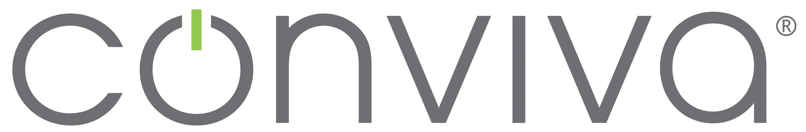 Conviva Logo
