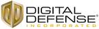 DDI logo.  (PRNewsFoto/Digital Defense, Inc.)