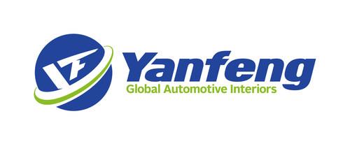 Logo Yanfeng Automotive Interiors (PRNewsFoto/Yanfeng Automotive Interior) (PRNewsFoto/Yanfeng Automotive Interior)