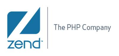 Zend is the leading PHP Web Application Platform. (PRNewsFoto/Zend Technologies) (PRNewsFoto/)