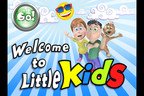 Little Kids Welcome (PRNewsFoto/WordSmart Corporation)