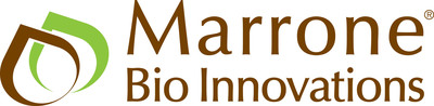 Marrone Bio Innovations logo.  (PRNewsFoto/Marrone Bio Innovations, Inc.)
