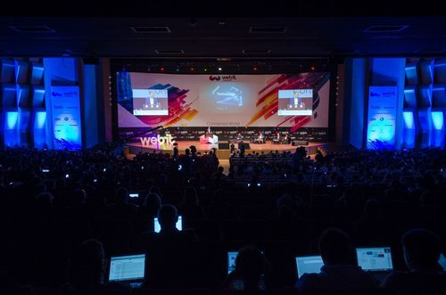 Webit Congress - The digital and innovation conference