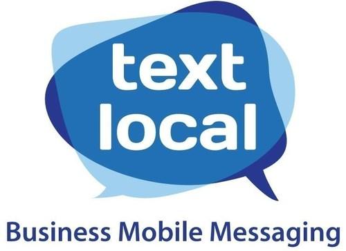 Textlocal Logo (PRNewsFoto/Textlocal) (PRNewsFoto/Textlocal)