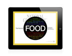 The Future of Food presented by National Geographic, available as an app through iTunes and will be free to download until November 15.